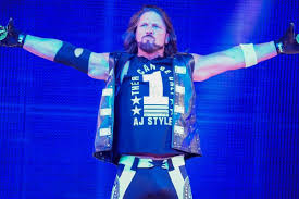 Is A.J. Styles Married? Know His Career And Net Worth