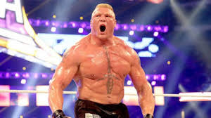 Everything About Brock Lesnar Career?