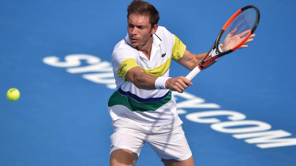 "Know About Popular Tennis Player ""Nicolas Mahut"""