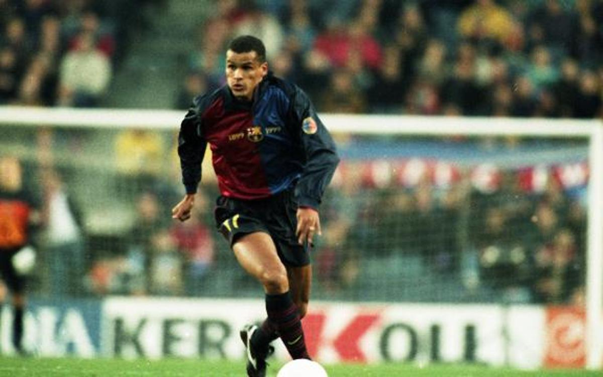 "Know about the famous and popular professional football player  ""Rivaldo""."