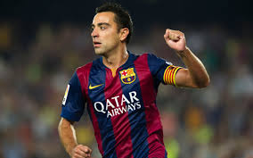 Xavier Hernández Creus Aka Xavi  Is A Spanish football Manager
