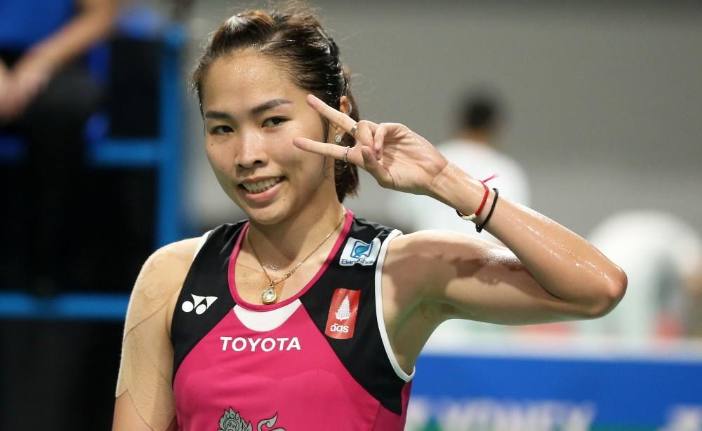 Tai Tzu-Ying Biography