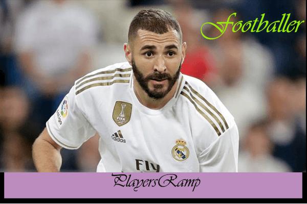 Karim Benzema's Biography