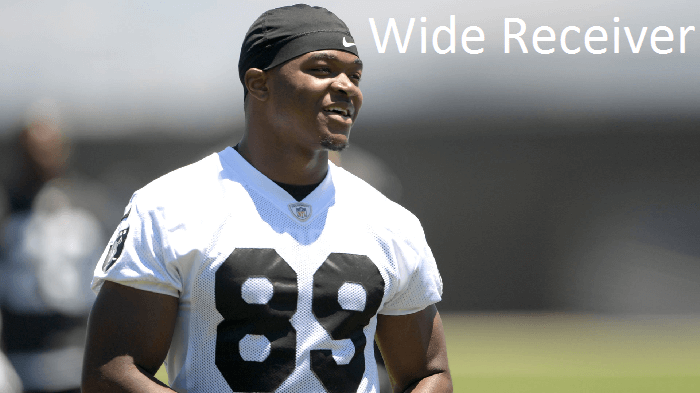 Amari Cooper's Biography. Career And Net Worth