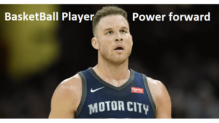 Blake Griffin's Biography