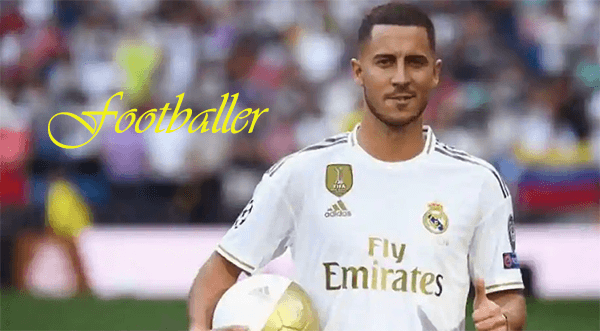 Eden Hazard's Career On Real Madrid