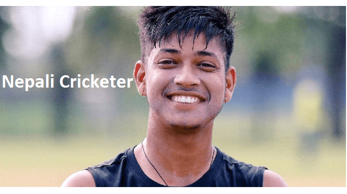 Sandeep Lamichhane's Biography