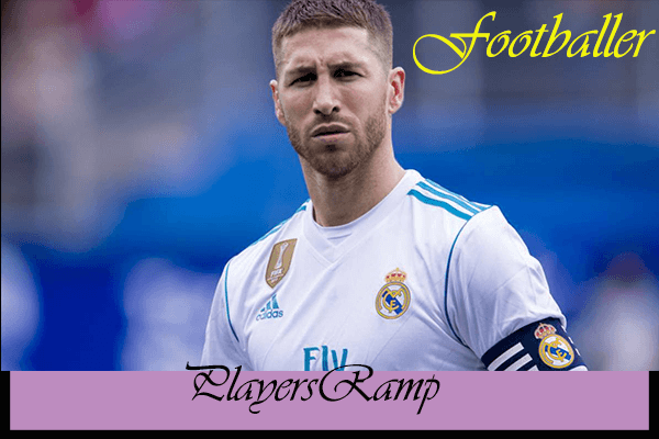 Sergio Ramos's Biography