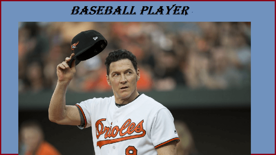Brady Anderson's Biography