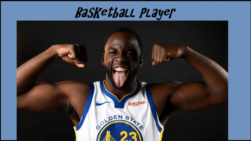 Draymond Green's Biography