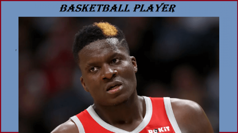 Clint Capela's Biography