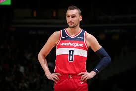 Washington Wizards 2018-19 Player Grades: Sam Dekker