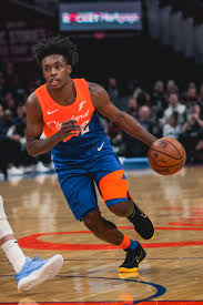 Collin Sexton - Wikipedia
