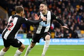 GW23 Differentials: Miguel Almiron