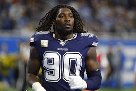 Cowboys News: DeMarcus Lawrence Says 'The Focus Is Lost' with Dallas at  Times | Bleacher Report | Latest News, Videos and Highlights