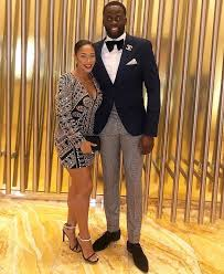 NBA Baller Draymond Green & Ex 'Basketball Wives' Star Hazel Renee Are  Engaged - theJasmineBRAND
