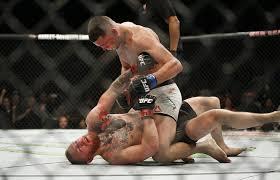 Return of the Mac-killer: Nate Diaz ends hiatus at UFC 241