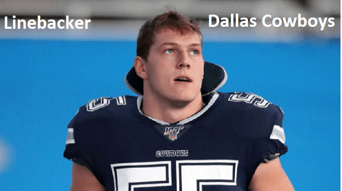Leighton Vander Esch's Biography