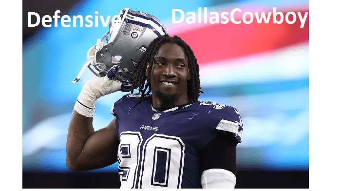 DeMarcus Lawrence's Biography