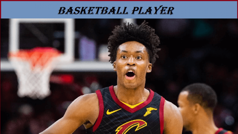 Collin Sexton's Biography