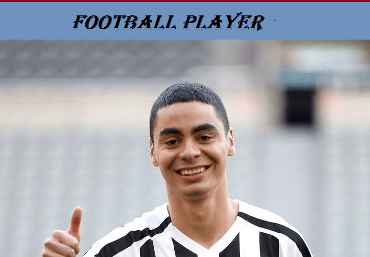 Miguel Almirón's Biography