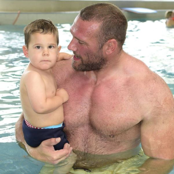 Terry Hollands and Son