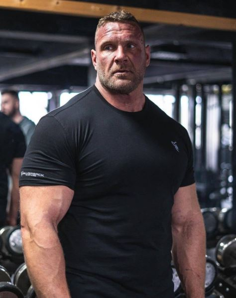 Terry Hollands Wiki 2021: Age, Career, and Net Worth