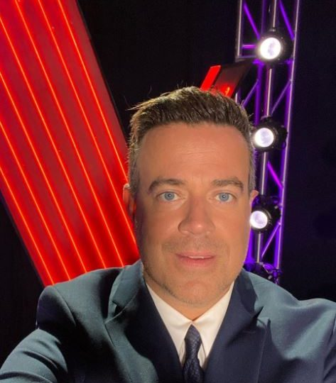 Carson Daly Age, Career, Relationship and Net Worth