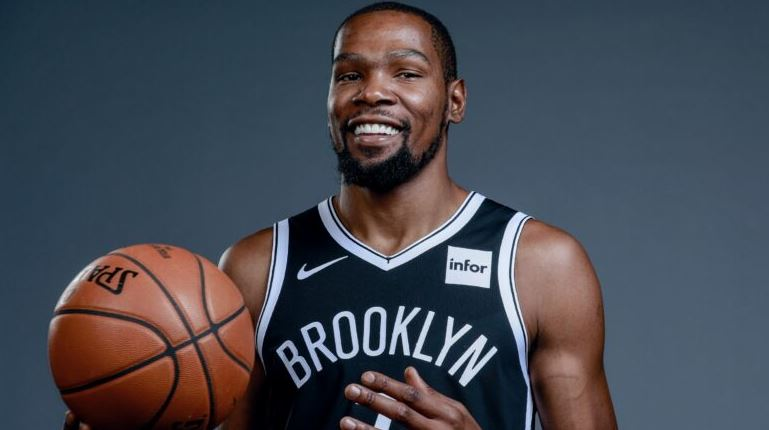 Kevin Durant Age, Height Career, Relationship, and Wiki