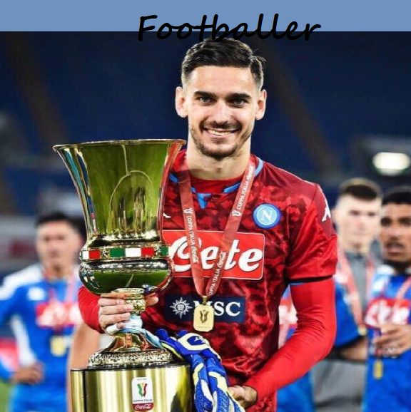 Alex Meret Biography: Age, Height, Net Worth and Full Bio