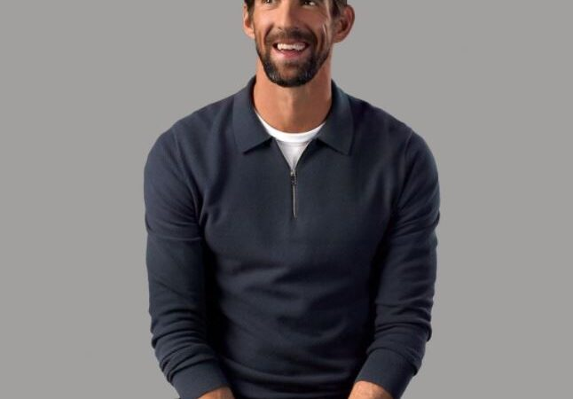 Michael Phelps Age, Height, Relationship, Net Worth and Full Bio