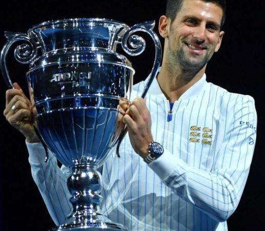 Novak Djokovic Biog 2021: Career, Relationship