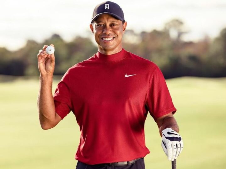 Tiger Woods Wiki 2021: Age, Height, Net Worth and Full Bio