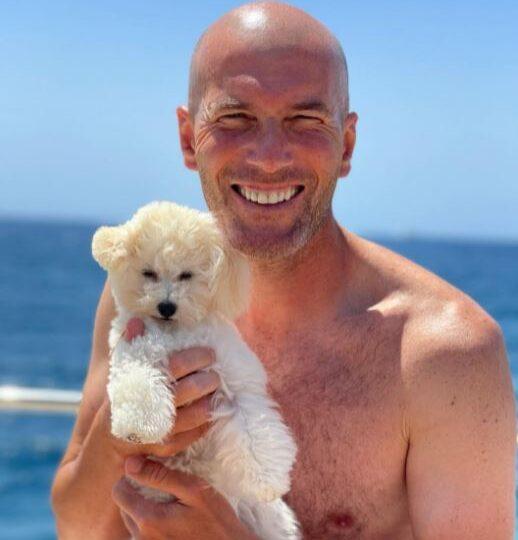 Zinedine Zidane Wiki 2021: Age, Height, Net Worth, and Full Bio