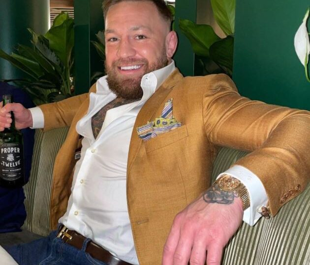 Conor McGregor Wiki 2021: Age, Career, Net Worth and Full Bio